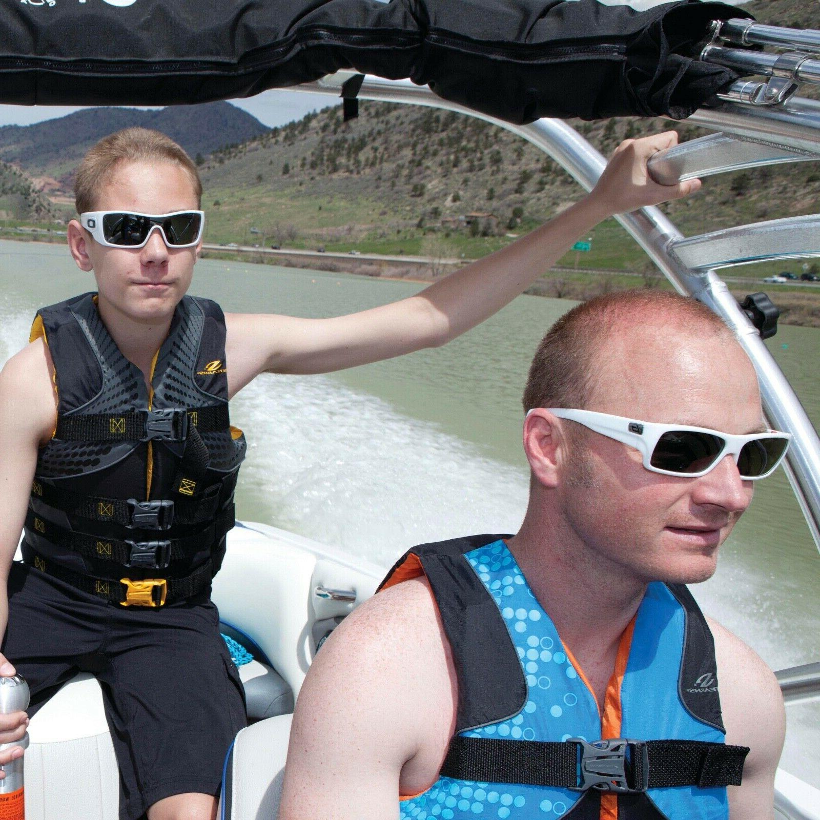 Stearns Infinity Antimicrobial Life Jacket