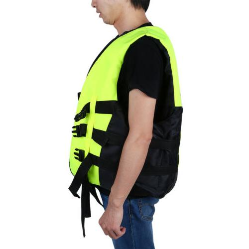 Inflatable Vest Adult Fish Swimming