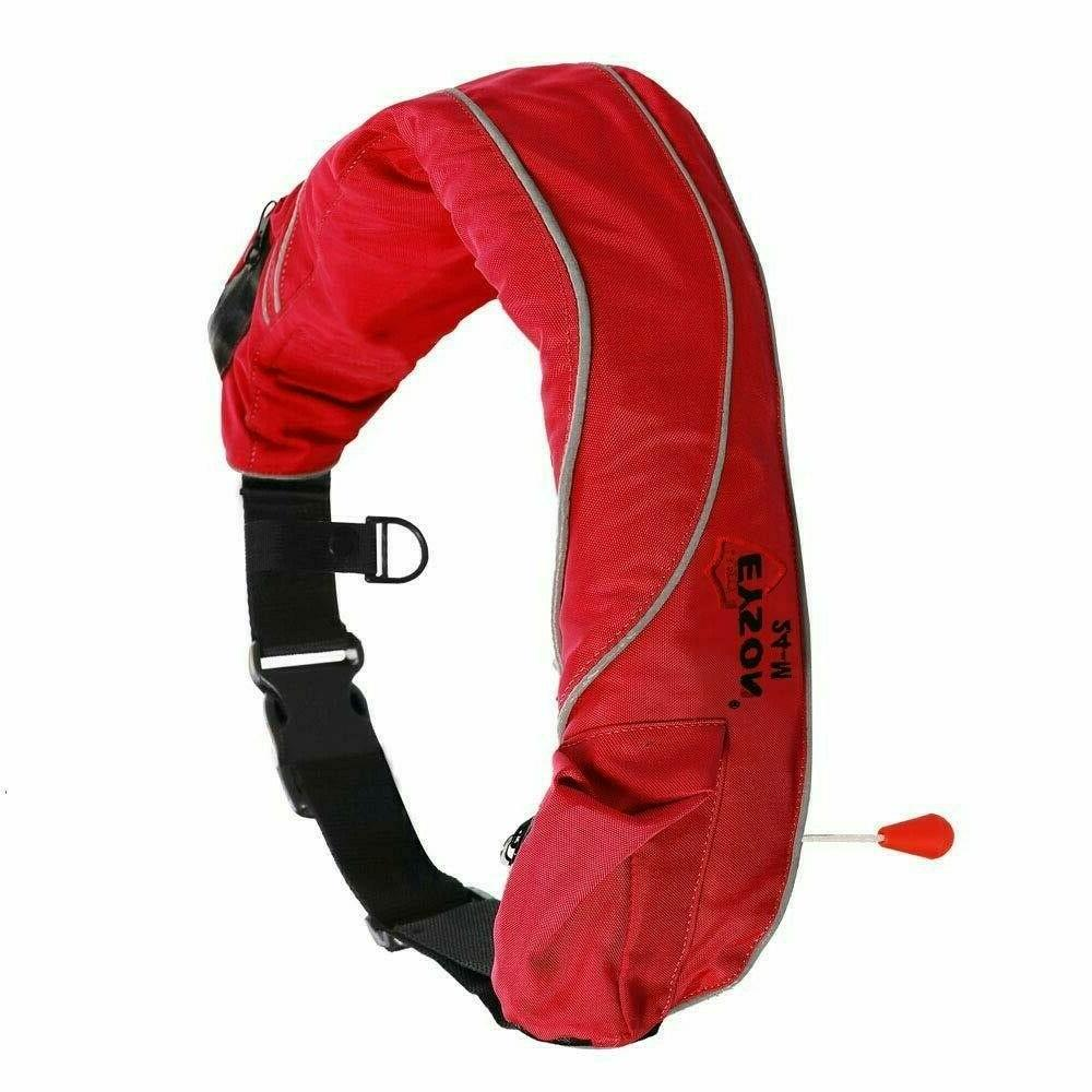 Eyson Inflatable Bag Manual