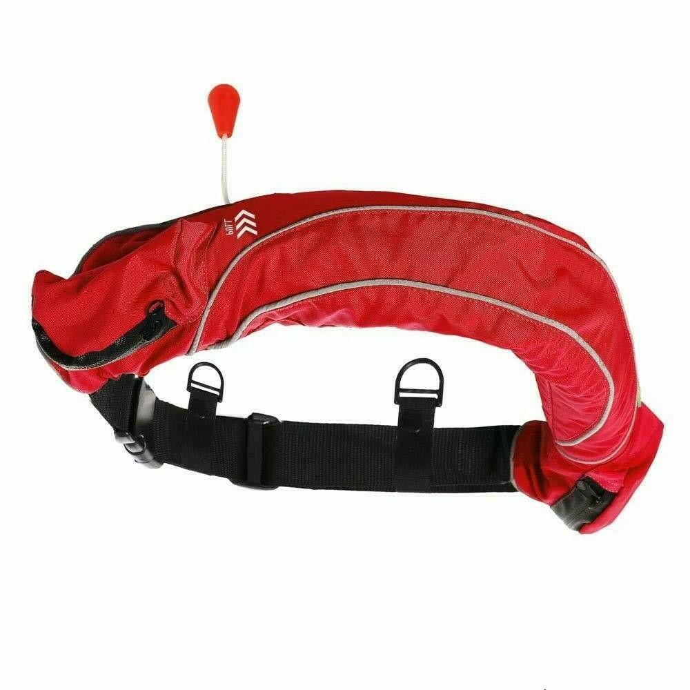 Eyson Jacket Ring Pack Waist Bag