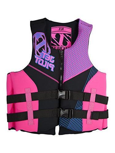 inflatable universal life jacket sailing