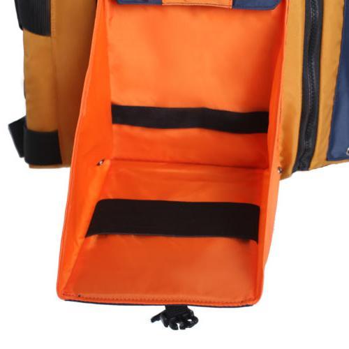 Kayak Fishing Jacket USCG Type PFD Fit Universal Oversize Vest