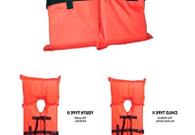 Kent Water Large II Vest