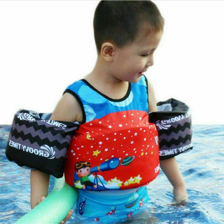 Kids Baby Vest For Trainer Life Wing