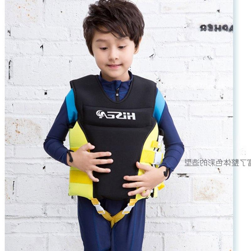 Kids Neoprene for Swimming Boating Surfing Protection