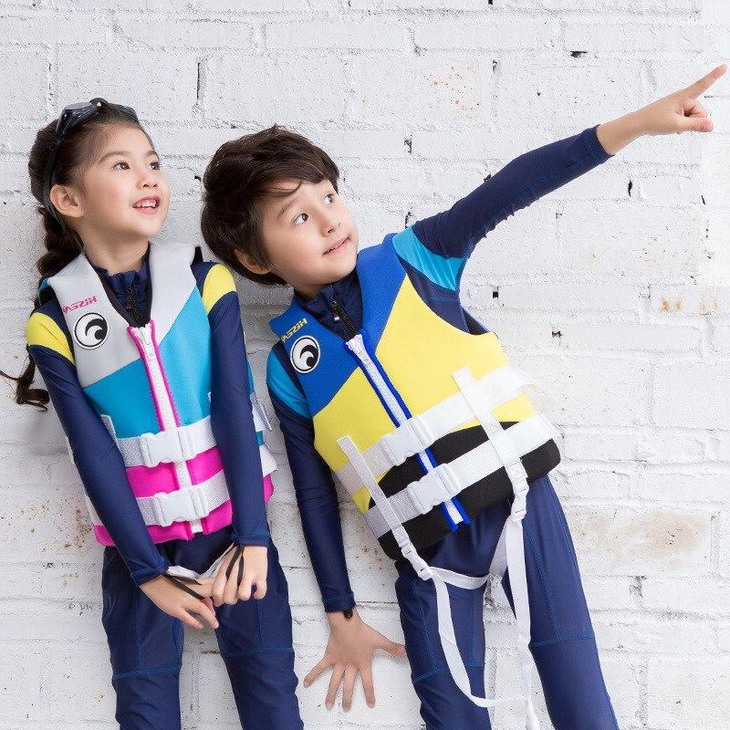 Kids Neoprene Filled Surfing Protection