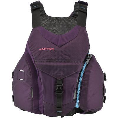 Astral Layla Personal Flotation Device - Women's Eggplant L/