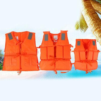 Swimming Life Lifesaving Vest Solid color