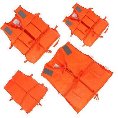 Life Jacket Coats Lifesaving color Kids
