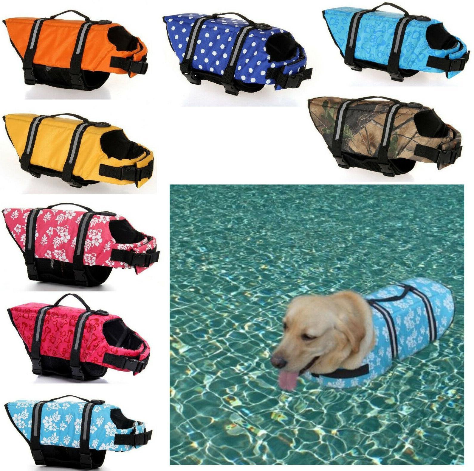 life jacket for dog saver vest preserver