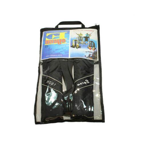 Life Jacket Auto Manual Inflatable
