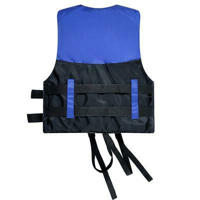 Life Vest Swimming Adult XL XXL Water Sports