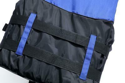 Life Vest Swimming Adult Fully Size XL XXXL
