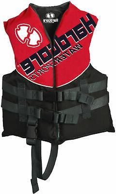 Life Jacket Vests For The Entire Family | USCG Approved | Ch