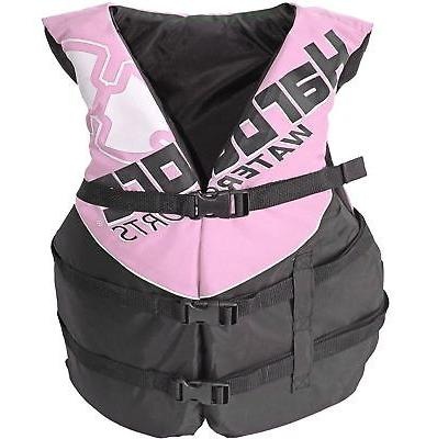 Life Jacket Vests The Entire Family USCG Approved