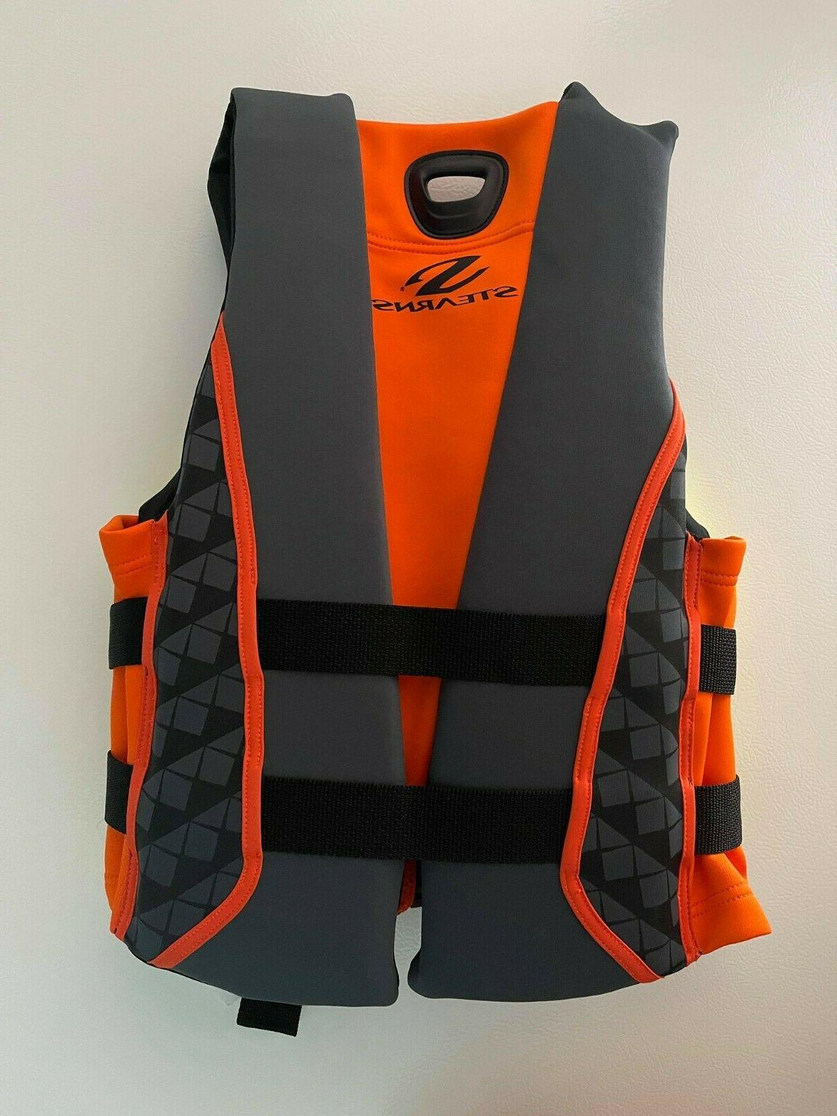 Stearns Life Vest Small Large