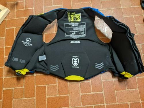 Life Jacket Size Small for Kayaking Boating Canoe