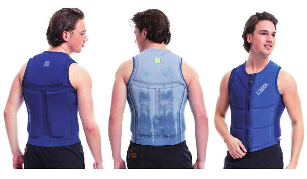 JOBE Men's Lifejacket item#