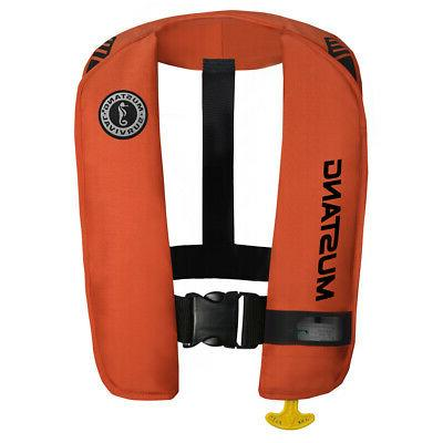 mit 100 inflatable automatic pfd