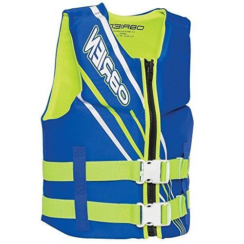 neo teen life vest 2017