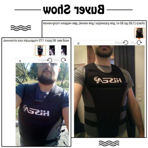 Adjustable Swimming Surfing Snorkeling Life