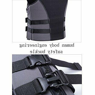 ZZ Life Jacket Vest Wetsuit for Children