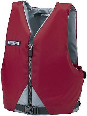 new adult l xl paddlesports life jacket