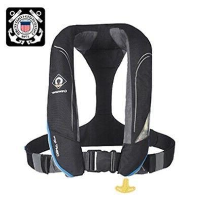 new crewfit 40 pro automatic life jacket