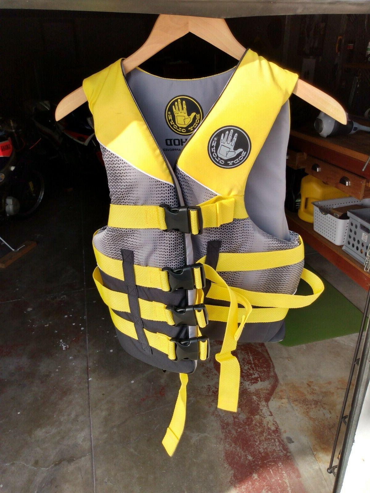 Body Jacket US Guard Approved Excellent