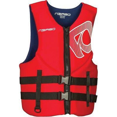 O'Brien Traditional Neoprene Vest