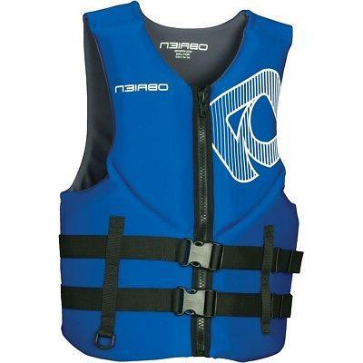 O'Brien Men's Vest