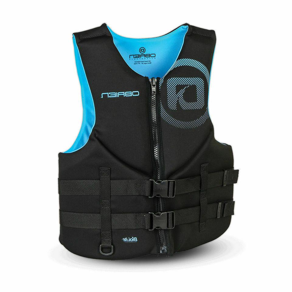 o brien watersports traditional men lightweight safety