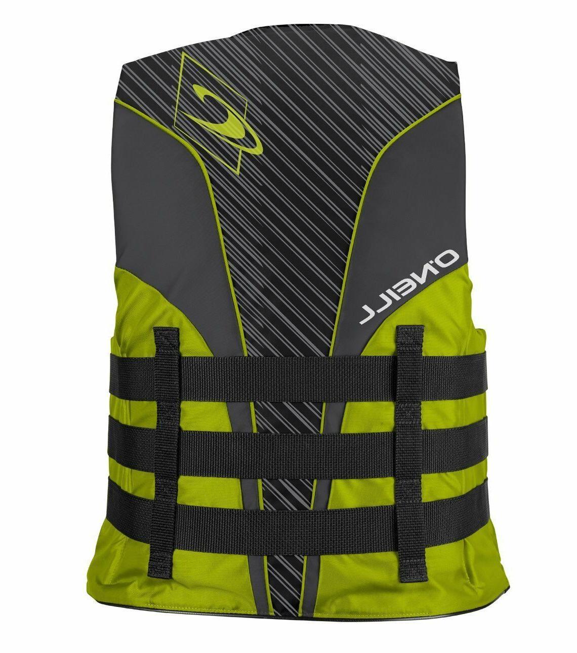 O'Neill Men's Life Vest