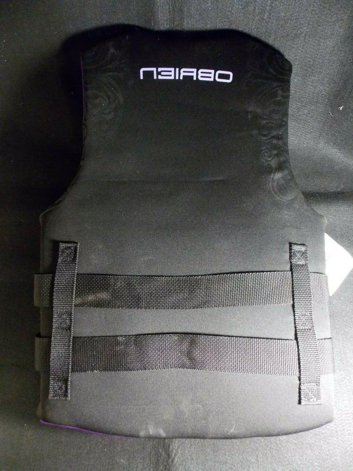 Obrien Impulse Neo Life Vest X-Small BRAND with