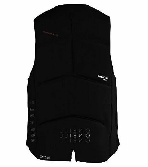 ONeill Mens USCG Life Vest- Pick SZ/Color.