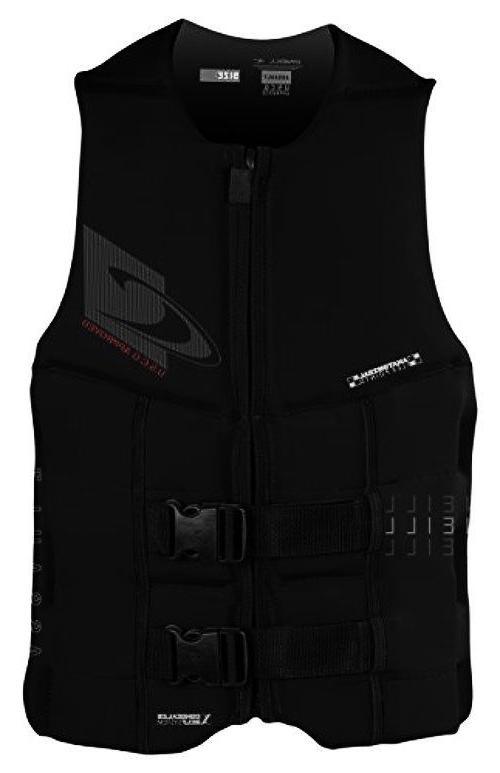oneill wetsuits mens assault uscg life vest