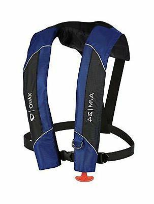 onyx 3200blu99 co2 automatic vest