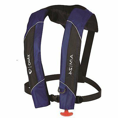 Manual Inflatable Pfd Pink Onyx A//M 24 Automatic
