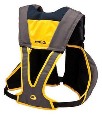 ONYX Deluxe Inflatable Life Jacket 132100-701-004-15