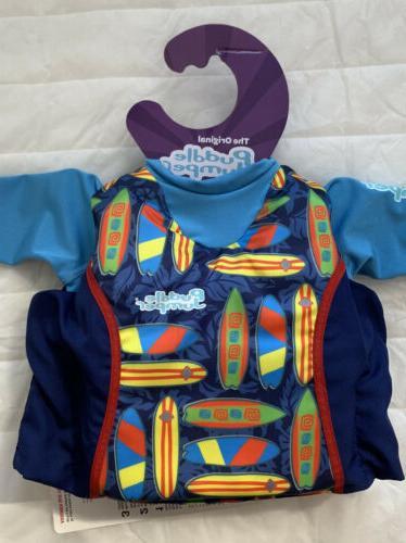 original puddle jumper kids life jacket preserver