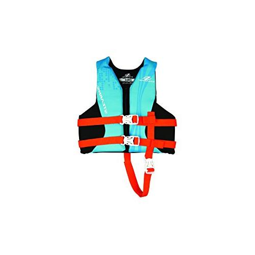 pfd hydroprene abstract wave vest
