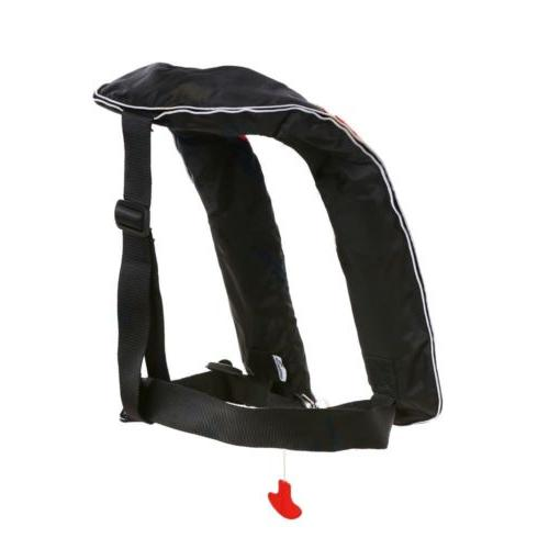 Eyson Manual Inflatable Life Jacket