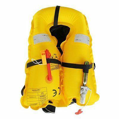 PFD Jacket Vest Eyson Adult 150N