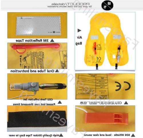 PFD Jacket Vest Eyson for Adult