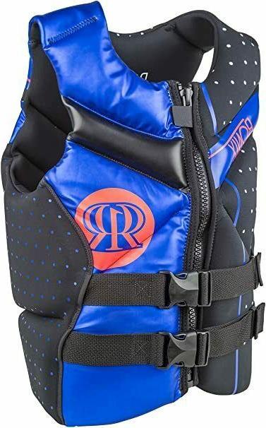 RONIX CGA Life Jacket Medium
