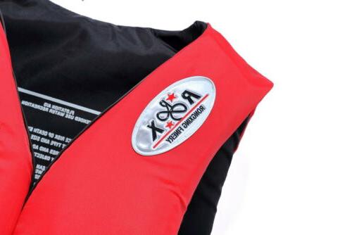 Safety Life Vest Drift Enclosed 2XL 3XL