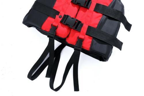 Safty Water Sport Vest Fully