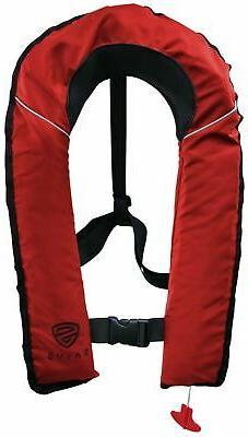 SALVS Inflatable Life Jacket