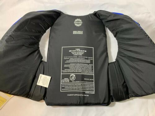 Sea Doo Motion X-Small Life Jet Ski Vest PFD