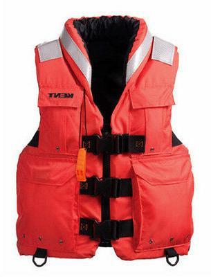 Kent Search & Rescue 3XL Commercial Life Jacket Vest Part #